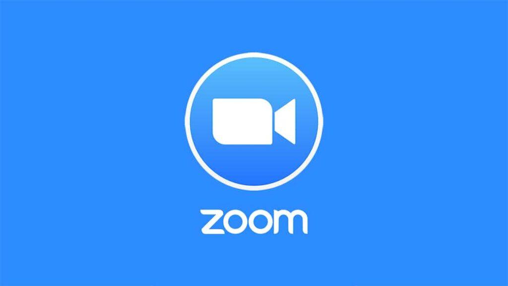 Cómo desactivar el audio en Zoom