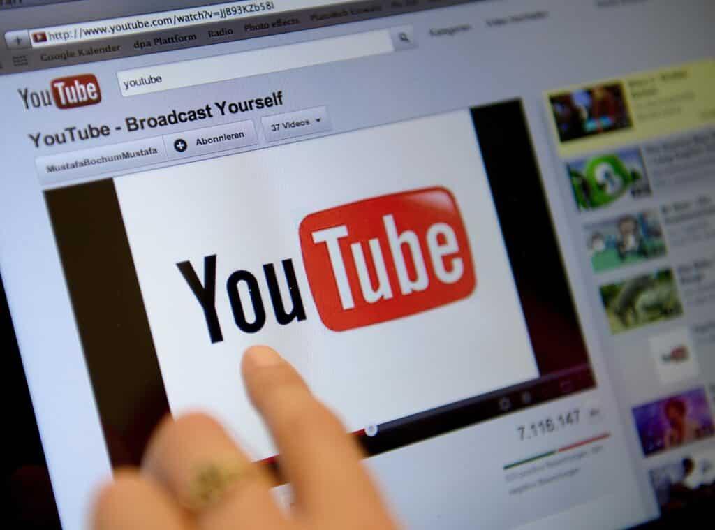 Cómo cuenta YouTube las visitas