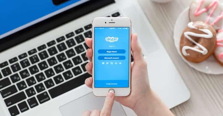Qué es Skype