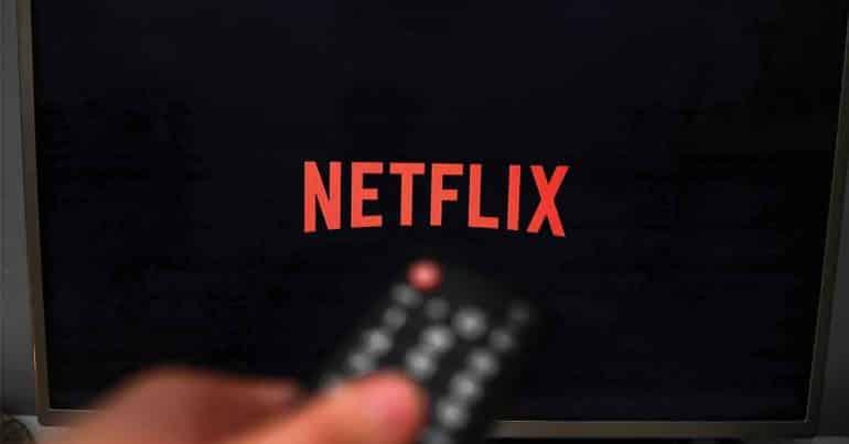 Cómo tener Netflix gratis