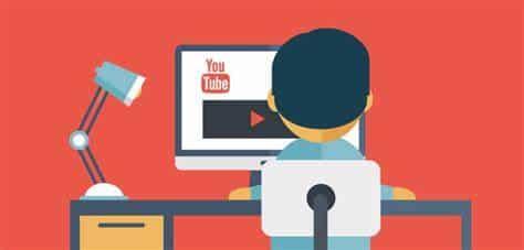 Qué contenido subo a mi canal de YouTube