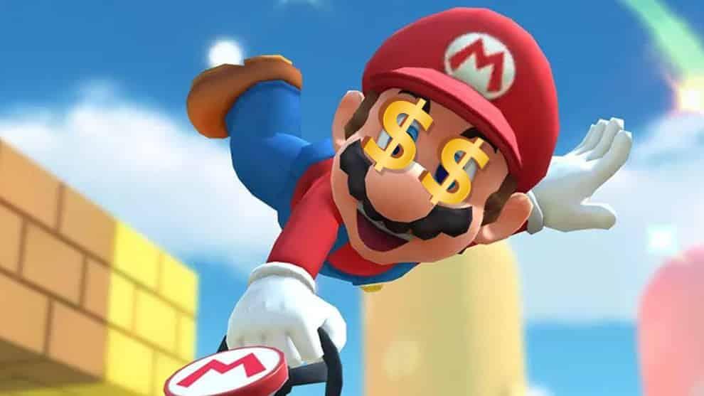¿Cómo robar una cuenta de Mario Kart Tour?