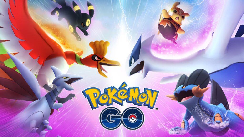 ¿Cómo robar una cuenta de Pokemon Go?