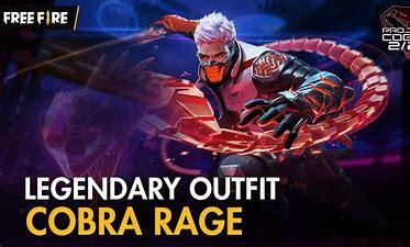 Cómo obtener el paquete Cobra en Free Fire: Lista de elementos disponibles.