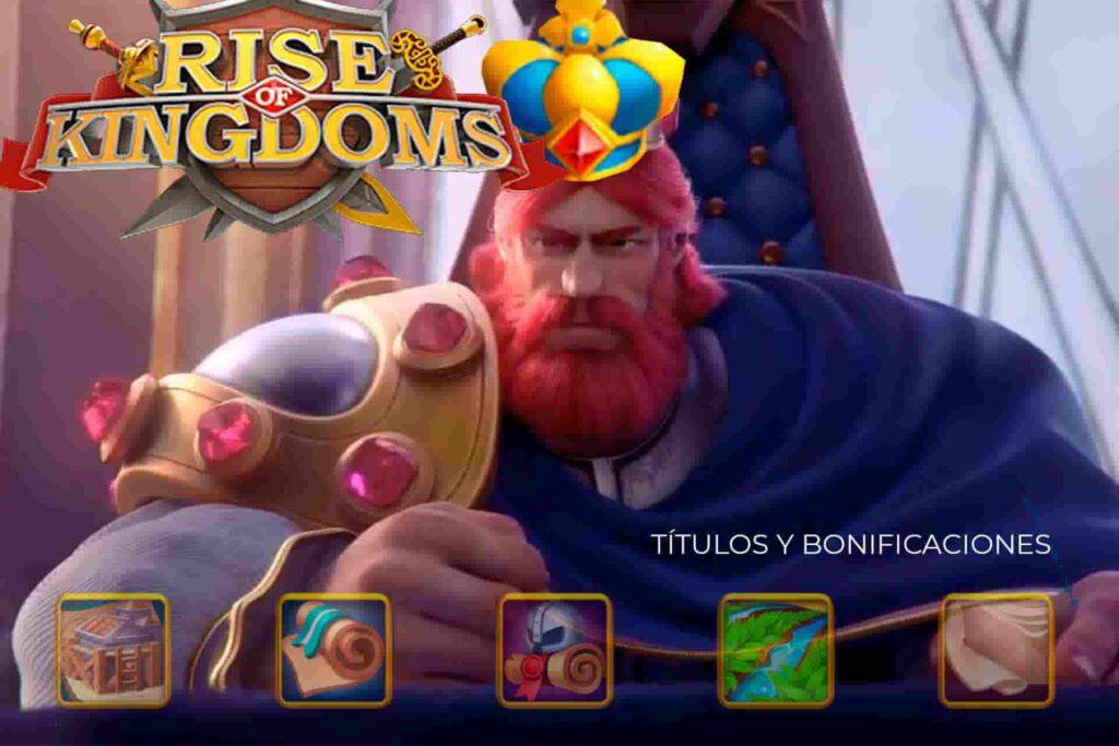 como eliminar cuenta de rise of kingdoms