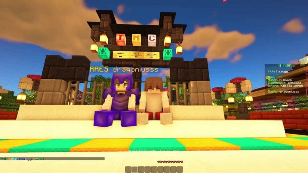 ¿Como crear una cuenta de Minecraft?