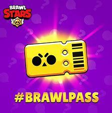 Resultado de imagen de brawl pass