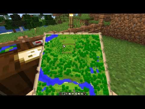 ¿Como se puede borrar un mapa de Minecraft?