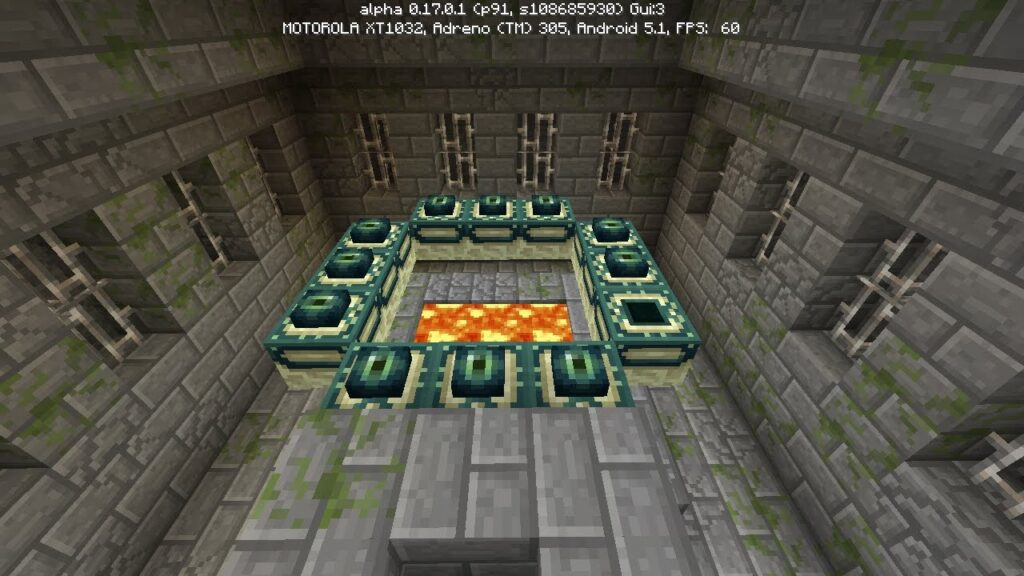 ¿Como hacer portales en Minecraft?