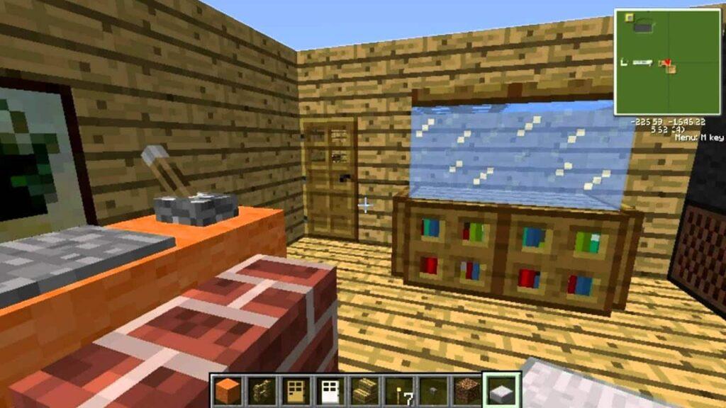 ¿Como crear una casa en Minecraft?: Pasos