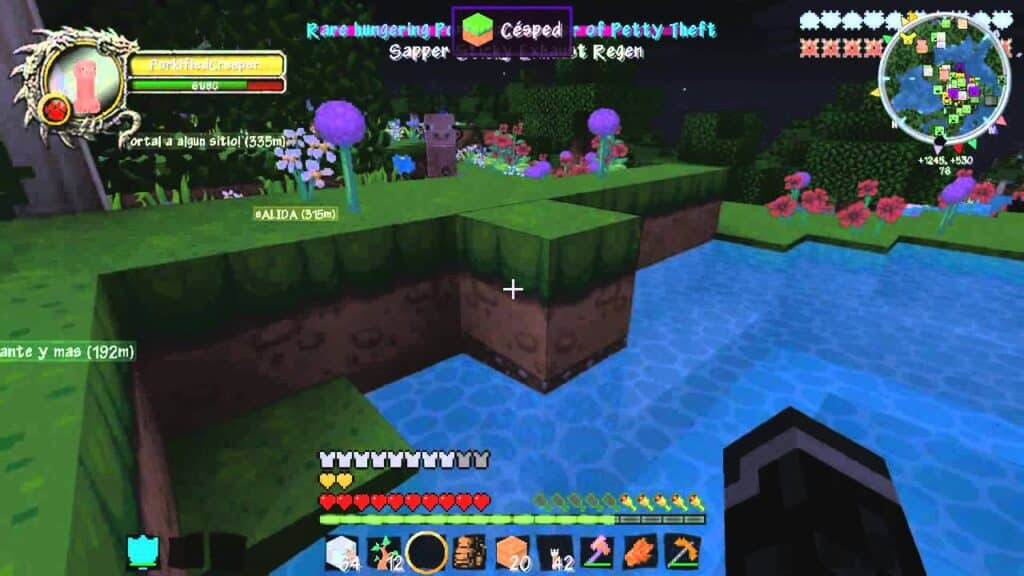 ¿Cuales son los mejores mods de Minecraft?