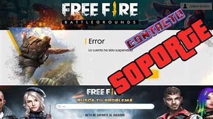 ¿Cómo pedir reembolso en Free Fire?