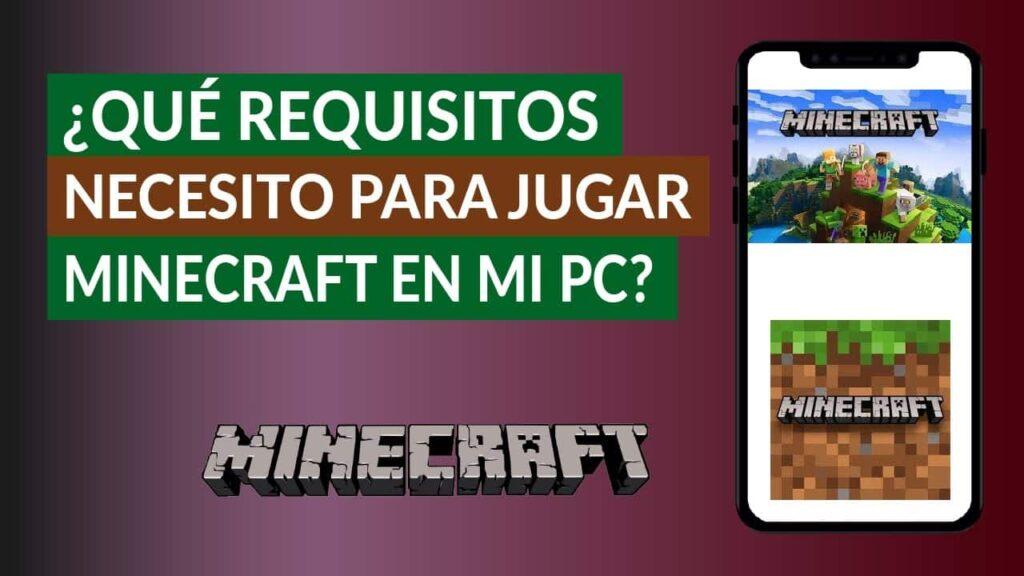 ¿Por qué Minecraft va lento?