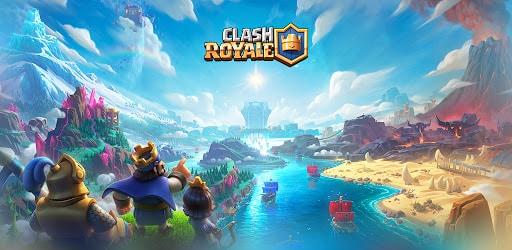 ¿Cómo robar una cuenta de Clash Royale?