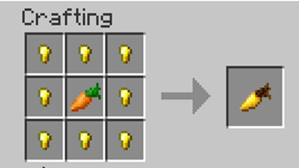 ¿Como se pueden conseguir zanahorias en Minecraft?