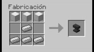 ¿Como arreglar un arco en Minecraft?