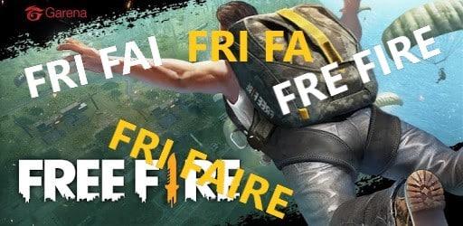 Cómo se pronuncia free fire en inglés