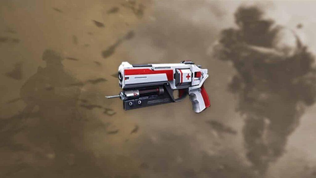 Pistolas de Free Fire