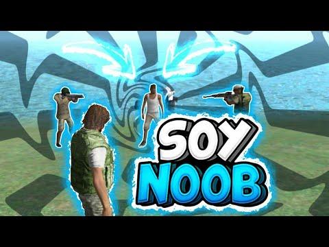 noob en free fire
