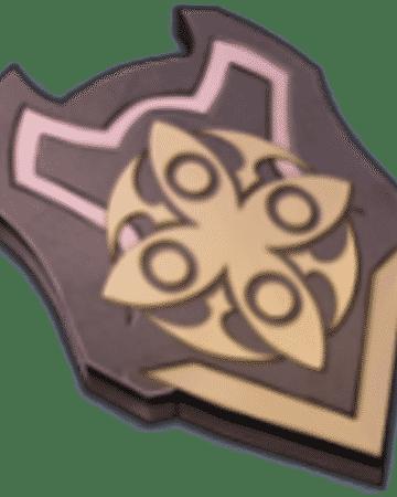 Insignia del recluta en Genshin Impact